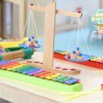 اهمیت بازی کردن و تاثیر آن بر یادگیری کودکان