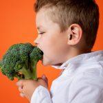 چند راهکار برای پیشگیری از چاقی کودکان