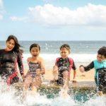 نحوه آموزش و تقویت ارتباط اجتماعی در کودکان