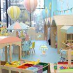 5 مکان تفریحی برای کودکان در دوران کرونا