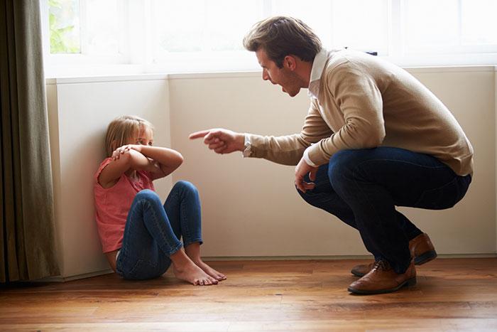 نکات تربیت فرزندان