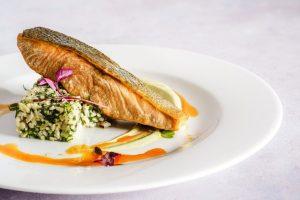 فواید ماهی در بارداری