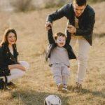 نقش والدین در جنبه های مختلف رشد کودکان