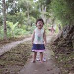 دلایل گریه کودکان و نحوه ی برخورد والدین با آن