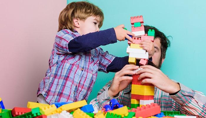 سرگرمی کودکانه در منزل