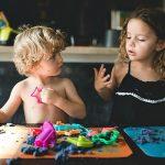 بازی با کودکان 4 ساله