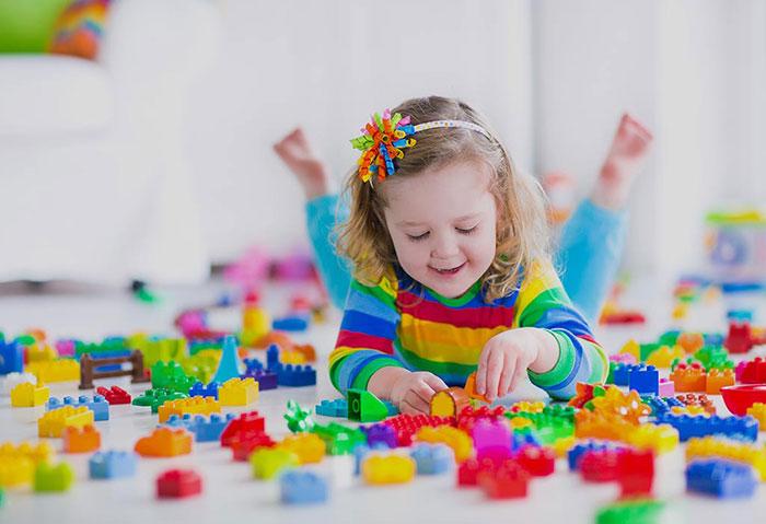 آموزش سه رنگ اصلی به کودکان