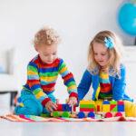 آموزش رنگ به کودکان