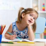 راه های افزایش تمرکز کودکان