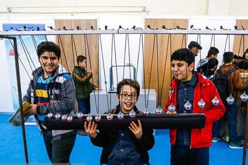 موزه علم و فناوری مکان های تفریحی کودکان