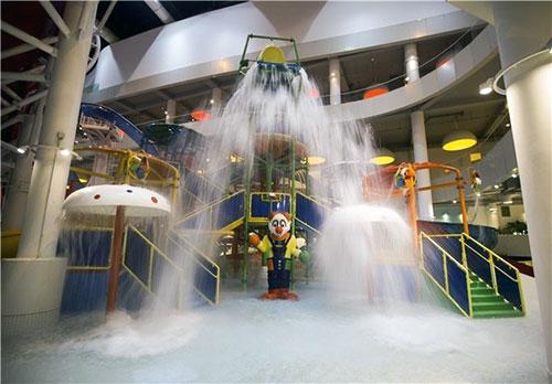 اُپارک مکان تفریح کودکان